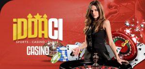 iddaci casino